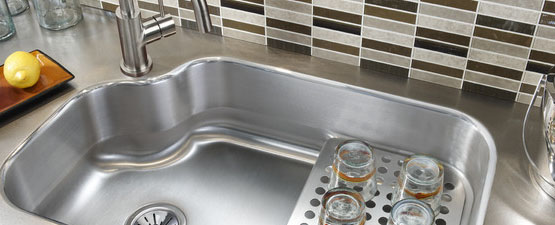 Large Kitchen Sinks | Large Sinks | Trade Prices