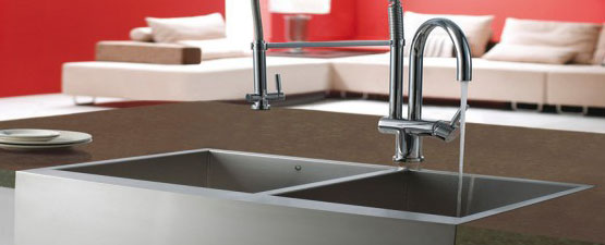 Modern Kitchen Sinks