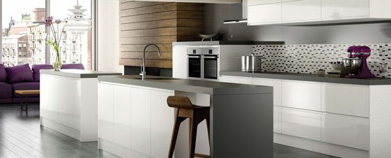 Nuance Kitchen Worktops