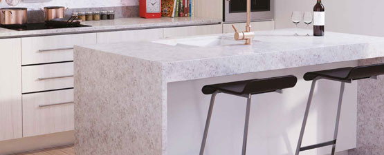 Pietra Kitchen Worktops