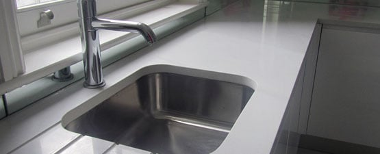 View Quartz Worktops