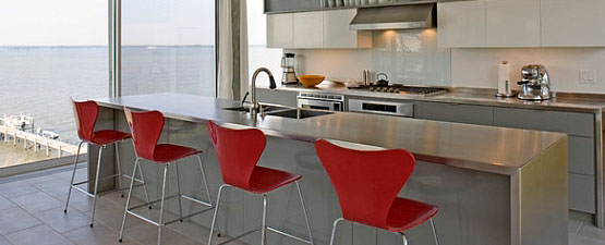 red bar stools uk red kitchen bar stools trade prices