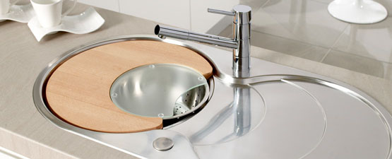 Round Sinks | Round Kitchen Sinks | Trade Prices