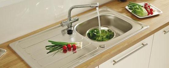Schock Sinks