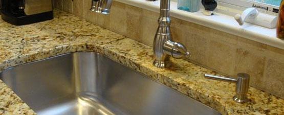 Single Sinks