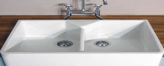 Slimline Kitchen Sinks