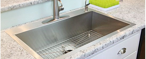 Small Stainless Steel Sinks