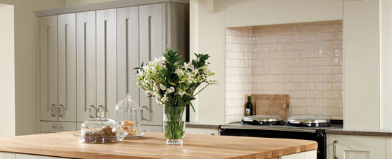 Solid Oak Kitchen Worktops UK