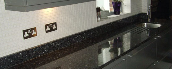 Sparkle Kitchen Worktops