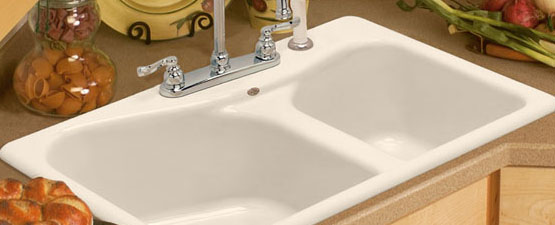 Standard Kitchen Sinks Size