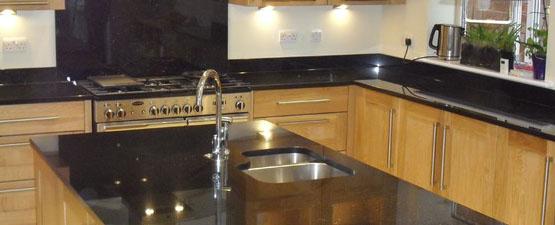 star galaxy granite worktops cheap star galaxy worktops. Black Bedroom Furniture Sets. Home Design Ideas