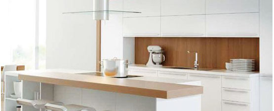 Wooden Splashbacks